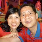 Phang Lilian  Nartania