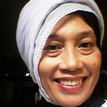Rosanna  Simanjuntak